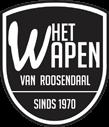Wapen van Roosendaal VOF